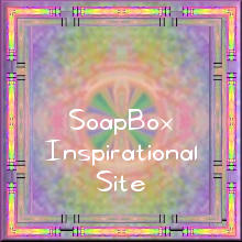 SoapBox Inspirational Site Award
