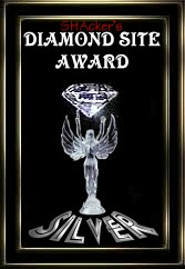 Diamond Site Award (Silver)