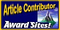 Article Contributor: Award Sites!