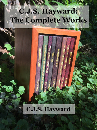 CJS Hayward: The Complete Works