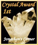 Crystal Award 1st