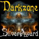 Darkzone Silver Award