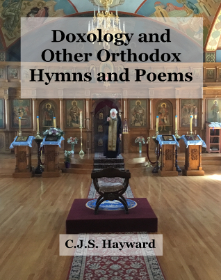 Doxology and Other Orthodox Hymns and Poems