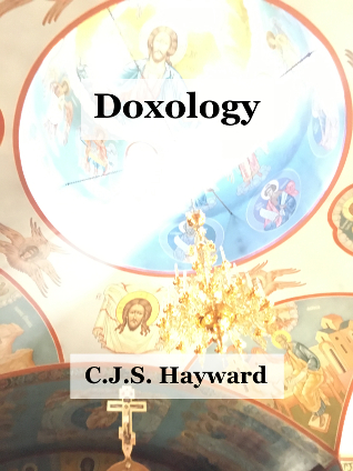 Cover for Doxology