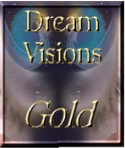 Dream Visions Gold Award