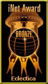 iNet Bronze Award