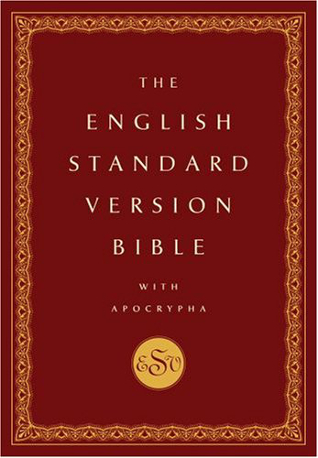 English Standard Version with Apocrypha