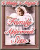 A Baby's Angel Family Approved Site