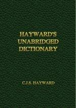 long  dictionary