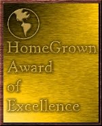 Home Grown Award of Excellence