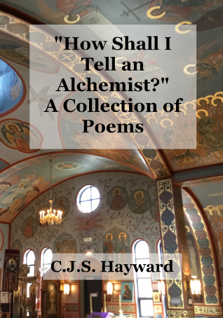 How Shall I Tell an Alchemist?: A Collection of Poems