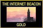 Internet Beacon Gold Award