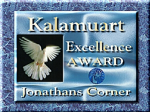 Kalamuart Excellence Award