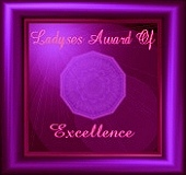 Ladyses Merit Award of Excellence