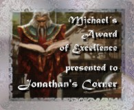 Michael's Award of Excellence