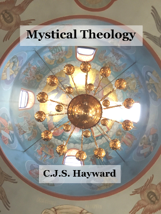 Cover for Mystical Theology