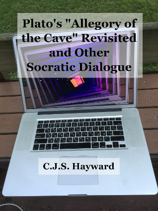 "Plato's ""Allegory of the Cave"" Revisited and Other Socratic Dialog"