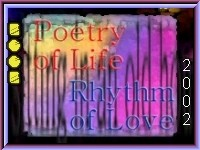 Poetry of Life Award