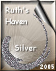 Ruth's Haven Silver Award