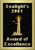 Sealights' Award of Excellence