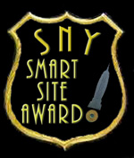 Smart New Yorker Smart Site Award