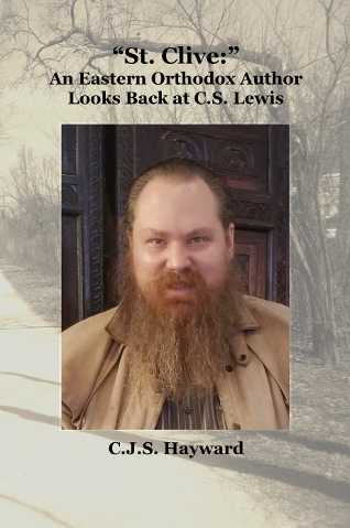 """St. Clive:"" An Eastern Orthodox Author Looks Back at C.S. Lewis"