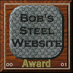 Steel Web Site Award