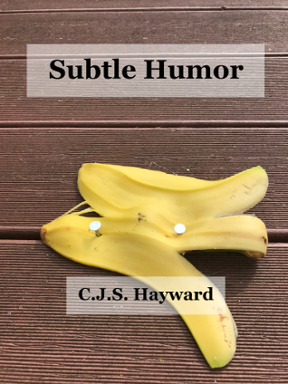 Cover for Subtle Humor