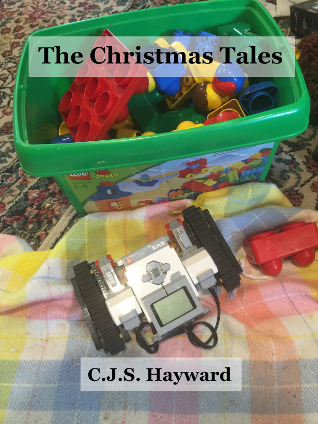 Cover for The Christmas Tales