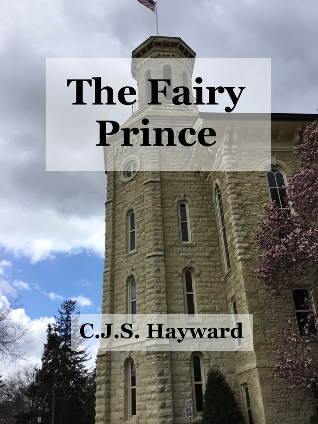The Fairy Prince and Other Fantasy and Fairy Tales