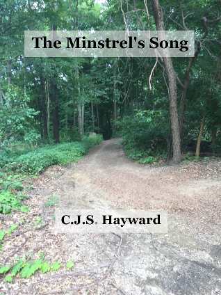 Cover for The Minstrel's Song