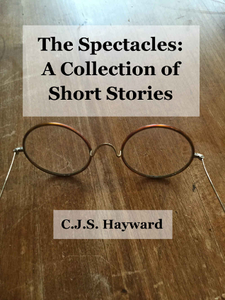 Buy The Spectacles: A Collection of Short Stories on Amazon.