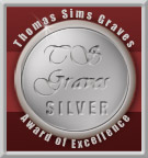 Thomas Sims Graves Silver Award