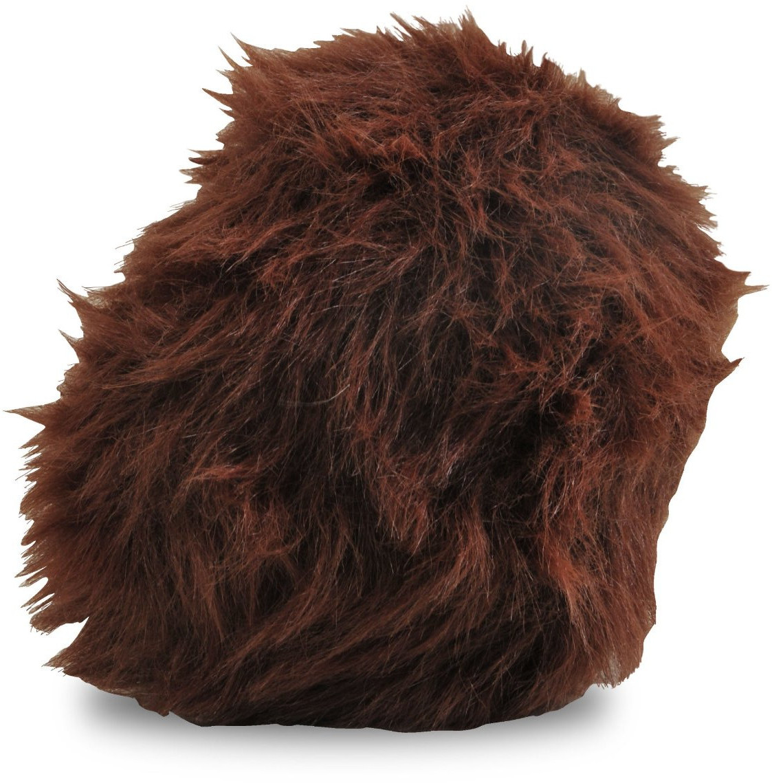 A tribble.