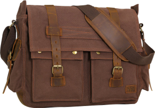 Wowbox: Messenger Bag